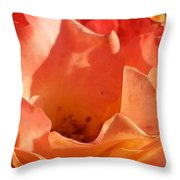 Soft And Lovely Throw Pillow