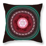 Soft Love Throw Pillow by Anastasiya Malakhova