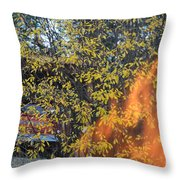 Some But Not All Throw Pillow