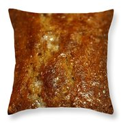 Some Call This Heaven Throw Pillow