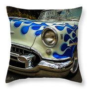 Some Doll Throw Pillow