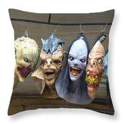 Some Fun Throw Pillow