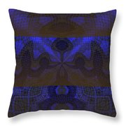 Sonic Temple Throw Pillow