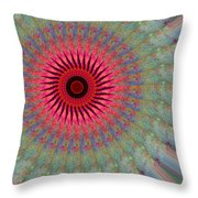 Soothing Dreams 2 Throw Pillow