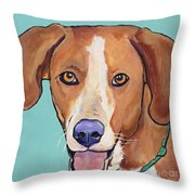 Sophie Lee Throw Pillow