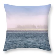 Soulscape Bodega Bay Iridescence Throw Pillow