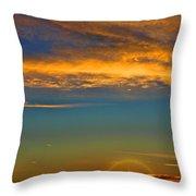 Southern California's Wafarers Chapel 5 Throw Pillow
