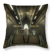 Southwark 1.0 Throw Pillow