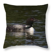 Sparkle Throw Pillow