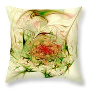 Special Place Throw Pillow