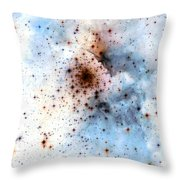 Speckle  Throw Pillow