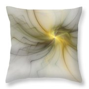 Spider Legs Throw Pillow