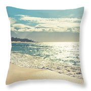 Spirit Of Maui Throw Pillow