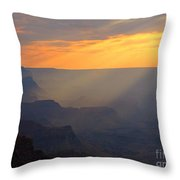 Spirit Of Our Lord  Throw Pillow
