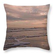 Spiritual Inspiration Throw Pillow