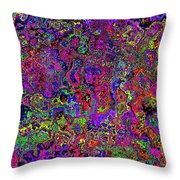 Splort Throw Pillow