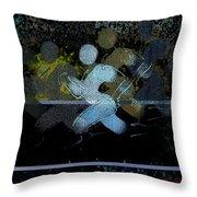 Sport B 10 Throw Pillow