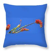 Spring Buds 32815 Throw Pillow