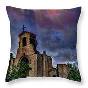 St Aloysius Church Throw Pillow