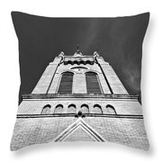 St. John The Evangelist Throw Pillow