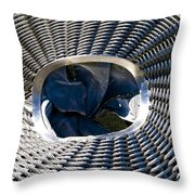 Stainless Rope Throw Pillow