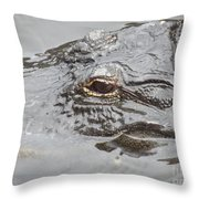 Stalker 2 Throw Pillow