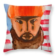 Stalley Throw Pillow