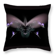 Star Wars Fighters Throw Pillow