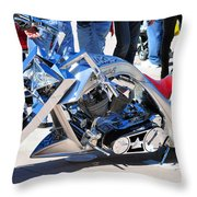 Statement Stands Out   Throw Pillow