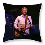Steven Curtis Chapman 8478 Throw Pillow