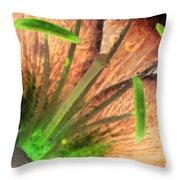 Stigma - Photopower 1066 Throw Pillow