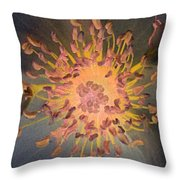 Stigma - Photopower 1072 Throw Pillow