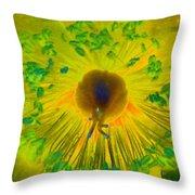 Stigma - Photopower 1145 Throw Pillow