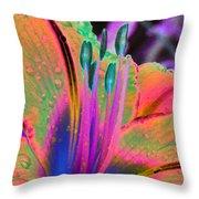 Stigma - Photopower 1151 Throw Pillow