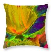 Stigma - Photopower 1156 Throw Pillow