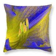 Stigma - Photopower 1195 Throw Pillow