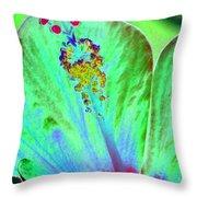 Stigma - Photopower 1278 Throw Pillow