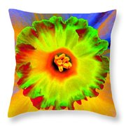 Stigma - Photopower 176 Throw Pillow