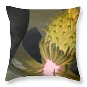 Stigma - Photopower 998 Throw Pillow