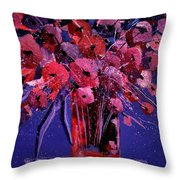 Still Life 964521 Throw Pillow