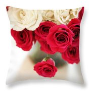 Still Moments Throw Pillow
