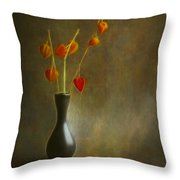Still Of Life Throw Pillow