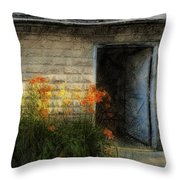 Stone Barn Lux Throw Pillow