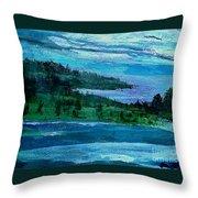 Stonington Sideways Throw Pillow