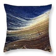 Stream Astronomy 2 Throw Pillow