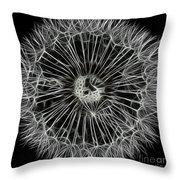 Structured Throw Pillow