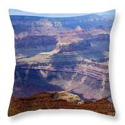 Stunning Infinity Throw Pillow