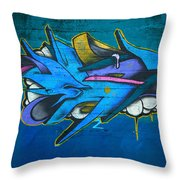 Stunning Wall Art Throw Pillow