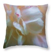 Subtle Beauty Throw Pillow