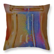 Sugar Shaker 1 Throw Pillow